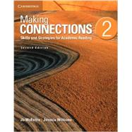 Making Connections Level 2 by McEntire, Jo; Williams, Jessica, 9781107628748