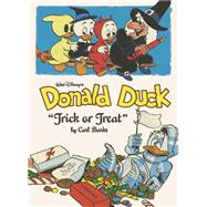 Walt Disney's Donald Duck: Trick or Treat by Barks, Carl, 9781606998748