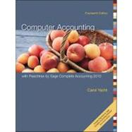Computer Accounting with Peachtree by Sage Complete Accounting 2010