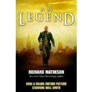 I Am Legend by Matheson, 9780765318749