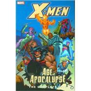 X-Men by Lobdell, Scott; Moore, John Francis; Nicieza, Fabian; Loeb, Jeph; Ellis, Warren, 9780785118749