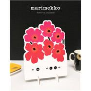 Marimekko Perpetual Calendar by Marimekko, 9781452138749
