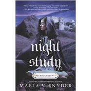 Night Study by Snyder, Maria V., 9780778318750