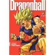Dragon Ball (3-in-1 Edition), Vol. 9 Includes Vols. 25, 26, 27 by Toriyama, Akira, 9781421578750
