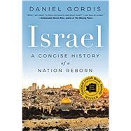 Israel by Gordis, Daniel, 9780062368751