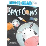 Space Cows by Seltzer, Eric; Disbury, Tom, 9781534428751