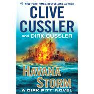 Havana Storm by Cussler, Clive; Cussler, Dirk, 9781594138751