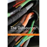 The Outsourcer by Sharma, Dinesh C., 9780262028752