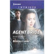 Agent Bride by Long, Beverly, 9780373698752