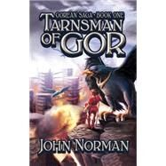 Tarnsman of Gor by Norman, John, 9781497648753