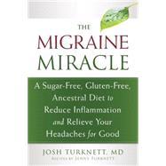 The Migraine Miracle by Turknett, Josh, M.D., 9781608828753