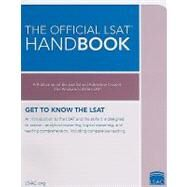 The Official LSAT Handbook by Margolis, Wendy, 9780982148754