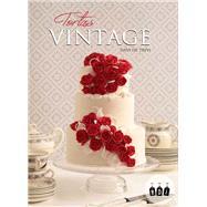 Tortas vintage by De Trivi, Davi, 9789874578754