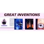 Great Inventions, Group 2 by Not Available (NA), 9780761418757