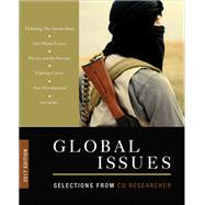 Global Issues 2017 by Cq Researcher, 9781506368757