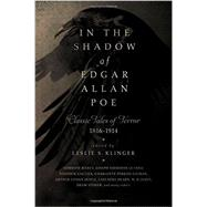 In the Shadow of Edgar Allan Poe: Classic Tales of Horror, 1816-1914 by Klinger, Leslie S., 9781605988757