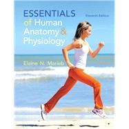 Essentials of Human Anatomy & Physiology Plus MasteringA&P with eText -- Access Card Package by Marieb, Elaine N., 9780321918758