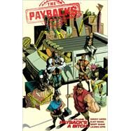 The Paybacks 1 by Cates, Donny; Rahal, Eliot; Shaw, Geoff, 9781616558758