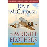 The Wright Brothers by McCullough, David, 9781476728759
