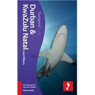 Durban & KwaZulu Natal Focus Guide, 2nd by Williams, Lizzie, 9781909268760