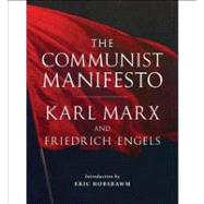 The Communist Manifesto by ENGELS, FRIEDRICHMARX, KARL, 9781844678761