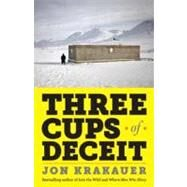 Three Cups of Deceit 9780307948762U