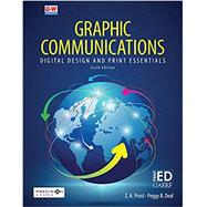 GRAPHIC COMMUNICATIONS by Prust, Z. A.; Deal, Peggy B., 9781631268762