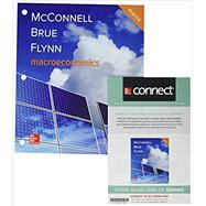 GEN COMBO LOOSELEAF MACROECONOMICS; CONNECT ACCESS CARD by McConnell, Campbell, 9781260148763