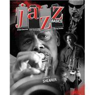 Jazz Basics by Shearer, James E., 9781465248763