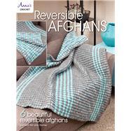 Reversible Afghans by Annies, 9781590128763