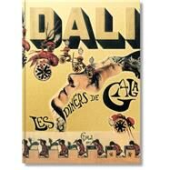 Dalí by Dalí, Salvador; Moore, J. Peter, 9783836508766