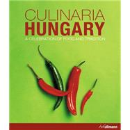 Culinaria Hungary by Gergely, Aniko; Buschel, Christoph; Stempell, Ruprecht, 9783848008766