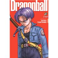 Dragon Ball (3-in-1 Edition), Vol. 10 Includes Vols. 28, 29, 30 by Toriyama, Akira, 9781421578767