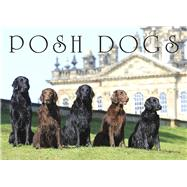 Posh Dogs by Black, Anna, 9781910258767