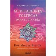 Meditaciones toltecas para el dia a dia / Living A Life Of Awareness by Ruiz, Don Miguel, Jr., 9788479538767