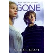 Gone by Grant, Michael, 9780061448768