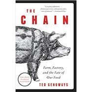 The Chain by Genoways, Ted, 9780062288769