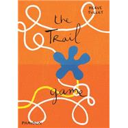 The Trail Game by Tullet, Hervé, 9780714868769