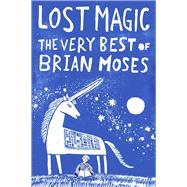 The Very Best of Brian Moses by Moses, Brian, 9781509838769