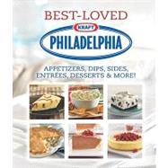 Best-Loved Kraft Philadelphia Recipes by Hunt, Tate, 9781412778770