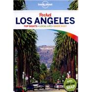 Lonely Planet Pocket Los Angeles by Skolnick, Adam, 9781742208770
