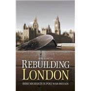 Rebuilding London by Garcia, Miki, 9781845888770