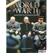 World War II by Lockwood, Kim, 9781922178770