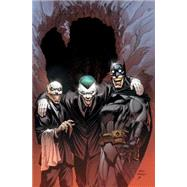 The Joker: Endgame by SNYDER, SCOTTCAPULLO, GREG, 9781401258771