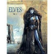 Elves 1 by Istin, Jean-luc; Duarte, Kyko, 9781608878772