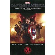 Marvel's Captain America by Lee, Stan; Brubaker, Ed; Millar, Mark; David, Peter; Colan, Gene, 9780785188773