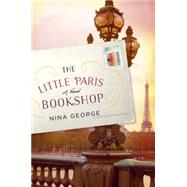The Little Paris Bookshop by GEORGE, NINA, 9780553418774