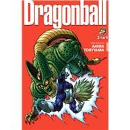 Dragon Ball (3-in-1 Edition), Vol. 11 Includes Vols. 31, 32, 33 by Toriyama, Akira, 9781421578774