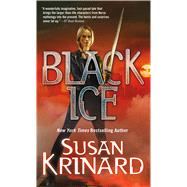 Black Ice by Krinard, Susan, 9780765368775