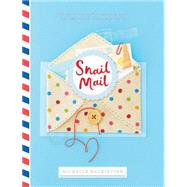 Snail Mail by Mackintosh, Michelle, 9781742708775